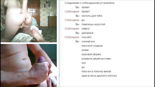 نوجوان سرخ موی سکسی با لباس مدرسه نوازش گربه خود را در وب فیلم سکس با خدمتکار کم
