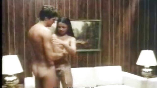 لعنتی فیلم سکس با مادر زن بلوند بیدمشک با عامل dildo