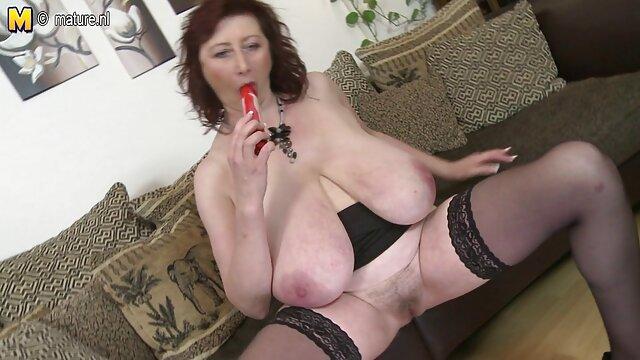 ناتاشا استون نمایش عکس سکسی این بی بی سی را دوست دارد! !