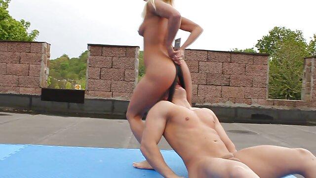 Dane Jones Wirt فیلم سکس با عروس Natural Redhead Red Squirt and Fucked