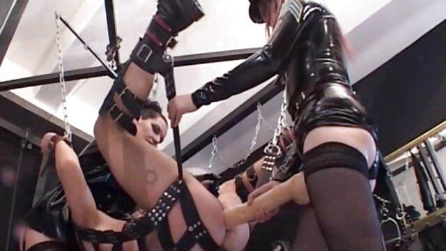چشیدن یک عکس متحرک سکسی داغ مدرک دیپلم توسط یک ملتار مجازات می شود
